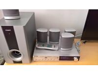 Maxim DVD Home Theatre System 5.1 channel,