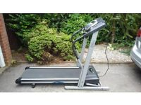 Horizon T960 Motorized Treadmill - Near Perfect Condition