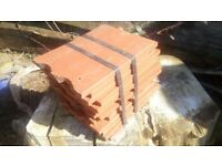 Red Clay Rosemary Roof Tile