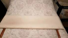 FREE - Divan King Size bed (with headboard)