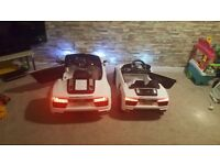 Audi R8 Toy Electric Cars