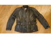 Motorcycle BUFFALO jacket