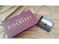 Pink Floyd Discovery Collection and Endless river River Album