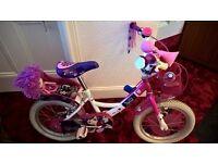 Raleigh Molli Girls Bike