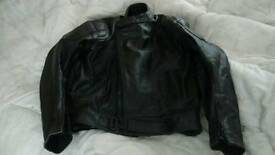 Armoured Motorcycle jacket