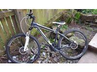 """Trek skye sl series mountain bike 24"""" wheels Offers/swap"""