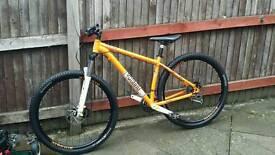 Aizan Voodoo Mens Mountain Bike 29er