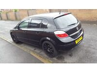 VAUXHALL ASTRA SXI TWINPORT 2005