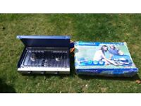 Campingas kichen in very good condition hardly used.still got box! Can deliver or post!