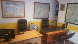 Beautiful Shop/ Office Available in Mitcham