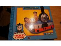 Brand new Thomas the tank engine pool