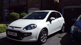 Fiat Punto Evo GP 1.4 8v 3dr 2011 (Immaculate Condition)