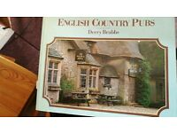 English Country Pubs, Derry Brabbs, 1986