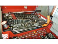 snap on tools full set good condition