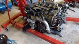 Vw Golf GTi mk4 turbo spares