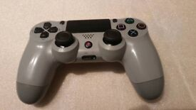 Sony Ps4 20th Anniversary Limited Edition Controller