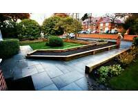 LANDSCAPING, GARDENING, FENCING, GATES, DECKING, PAVING, DRIVEWAYS, TURFING, GENERAL BUILDING