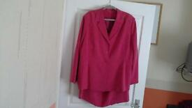 Ladies skirt suit size 18 NEW.