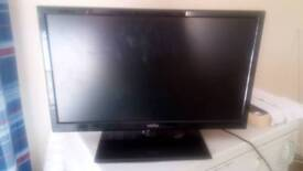 "20"" tele with freeview"