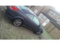Vauxhall Astra Twintop Convertible 1.9