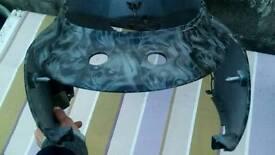 Yamaha vity fairings