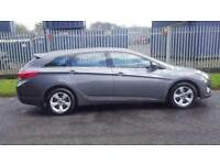 2013 Hyundai i40 1.7 CRDI BLUE Estate 9
