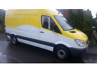VAN FOR SALE IN GREATER MANCHESTER