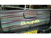 Dakine pickup tailgate pad