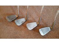 Ping golf irons