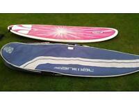 NSP surf Betty