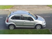 Citroen C3 1.4Diesel. One owner from New..£30 tax