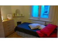 A lovely single room available in Finsbury Park