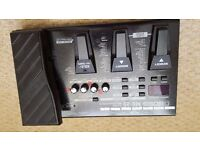 For sale - Boss ME25 Multi-effects pedal