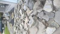 For Sale Flagstone and decorative rock