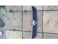 MK4 ASTRA VAUXHALL GRILL