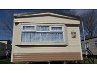 Devon Bay, Caravan Holiday Rental