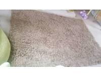 Big brown rug