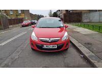 Vauxhall Corsa Eco Flex 2013 1 Litre Petrol only 55000 Miles | Excellent Condition