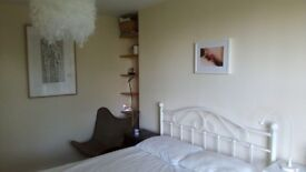 Large double room in huge house - shared house with only one Italian girl / 33y /