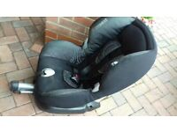 Maxi-Cosi Priori-Fix Group One Car Seat