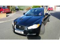 Jaguar V6 Premium Luxury 3.0L Diesel Sport