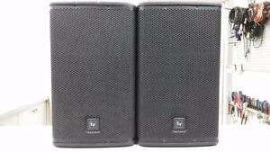 "12"" EV ELX 112 Speakers"