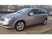 Vauxhall Astra SXI 1.6 - 16v Petrol - Still a Lovely Looking Car for it's Age