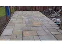 Monoblocking. Paving and driveway specialists