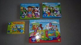 Orchard learning games toys for toddlers and preschool