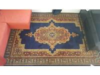 Persian rug like new Large (3m x 2m)