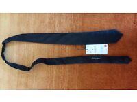 Zara Man Mens Black Tie RRP £22.99