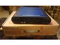ESP DVR-EZPRO 250GB HDD DigiView 4 Channel Pro CCTV Recorder Metal High Quality