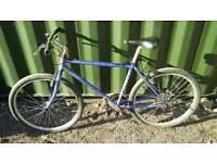 "Dawes Mountain Bike 46cm 18"" Frame"