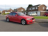 60 REG BMW 320D EFFICIENT DYNAMIC,6 SPEED MANUAL,SAT NAV,30 TAX,07 546517158
